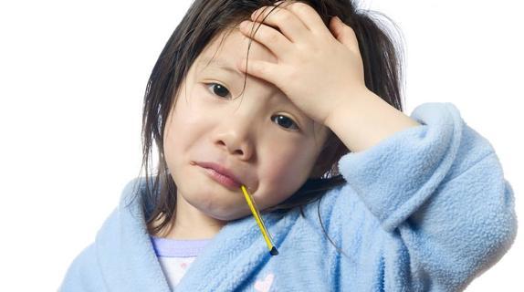 antibiotico para infeccion en la garganta en niños