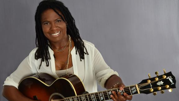 13 de julio: Ruthie Foster y The Taj Mahal trio