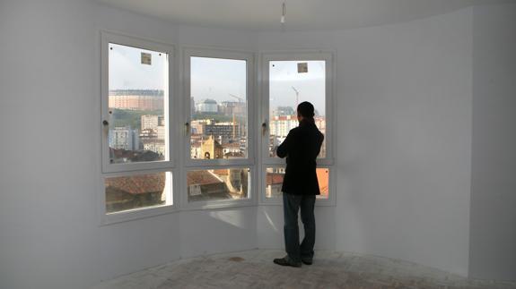6f7bf2fc0 En Bilbao hay más de 8.000 personas en listas de espera para conseguir una  vivienda en