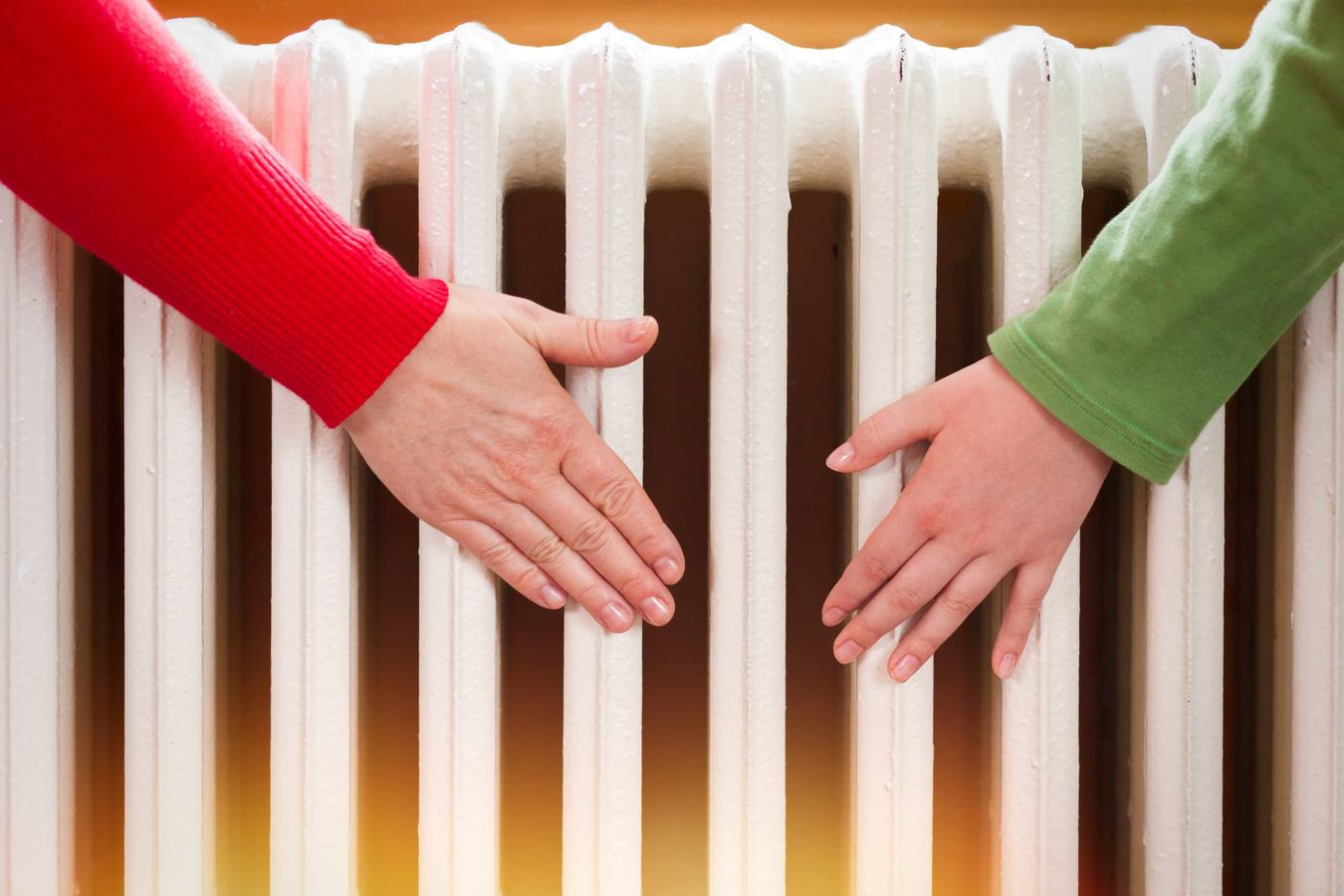 ¿Cómo y cuánto podemos ahorrar en calefacción en nuestra casa, de manera sencilla?