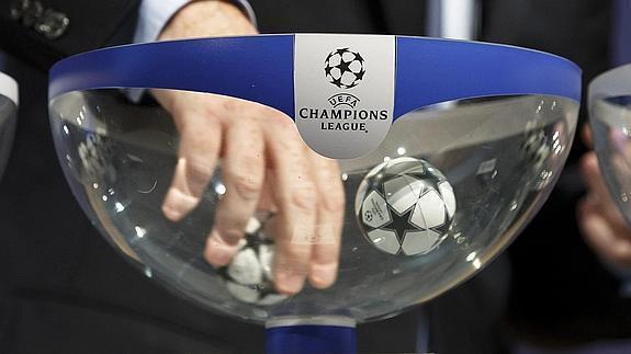 Sorteo Champions League, cuartos de final 2017: fecha y hora | El Correo