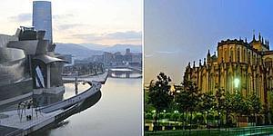 9a8ef10dfe0 Bilbao, Vitoria, Pamplona y Logroño son las mejores ciudades ...